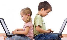 """STATISTIKAT/ Në Shqipëri fëmijët """"lundrojnë"""" në internet pa asnjë kontroll"""