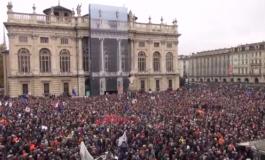 ITALI/ Marshim kundër qeverisë dhe pro emigrantëve në Romë