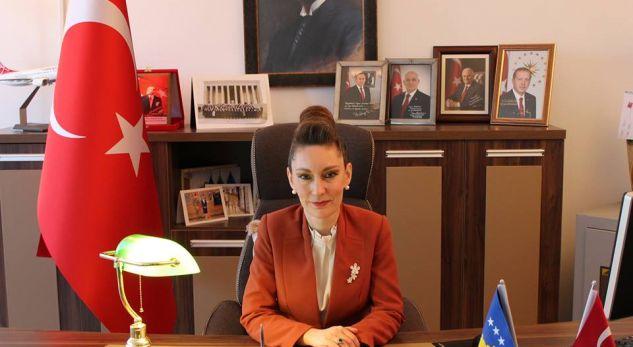 AKSIDENTI NË KOSOVË/ Ambasadorja turke ka pësuar lëndime serioze trupore