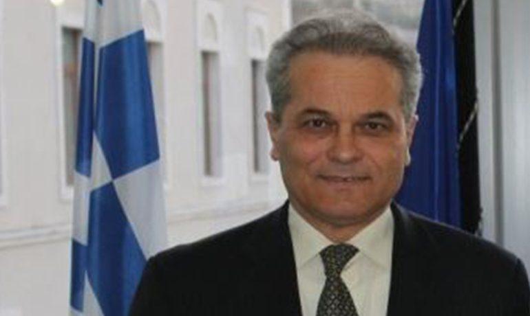 VUANTE NGA SËMUNDJE E RËNDË/ Ndahet nga jeta konsulli i Greqisë në Gjirokastër