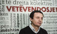REPLIKAT NË KOSOVË/ Albin Kurti paralajmëron Hashim Thaçin: Do kesh të njëtin fat si të Gruevskit