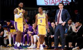 LAKERS NBA / Trajneri Luke Walton largon dyshimet për shkarkim