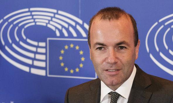 EURODEPUTETI MANFRED WEBER/ Kandidati i PPE për President të Komisionit Europian