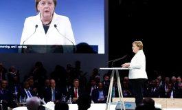"""""""NËSE IZOLIMI NUK...""""/ Merkel: Paqja arrihet vetëm me kompromis"""