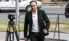 NUK MBAROJNË TELASHET/ Përfundon në pranga edhe ish-shefi i shërbimit sekret maqedonas, Sasho Mijallkov
