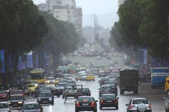 STATISTIKAT/ Vdekjet nga ndotja e ajrit në Europë, ku renditet Shqipëria