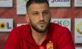 ALBAN HOXHA NË PARABURGIM/ Nesër seanca gjyqësore për kapitenin e Partizanit!