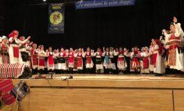 """""""SHOTA"""" NË ZVICËR/ Shkolla e valles shqiptare që mban gjallë traditën"""