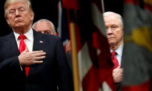 HETIMI TRUMP-RUSI/ Vihet në pikëpyetje nga republikanët dhe demokratët pasi Trump shkarkoi Jeff Sessions