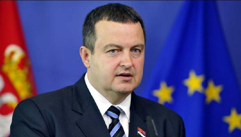 TAKSA 100%/ Daçiç: Së shpejti më pak se 100 vende do ta njohin pavarësinë e Kosovës