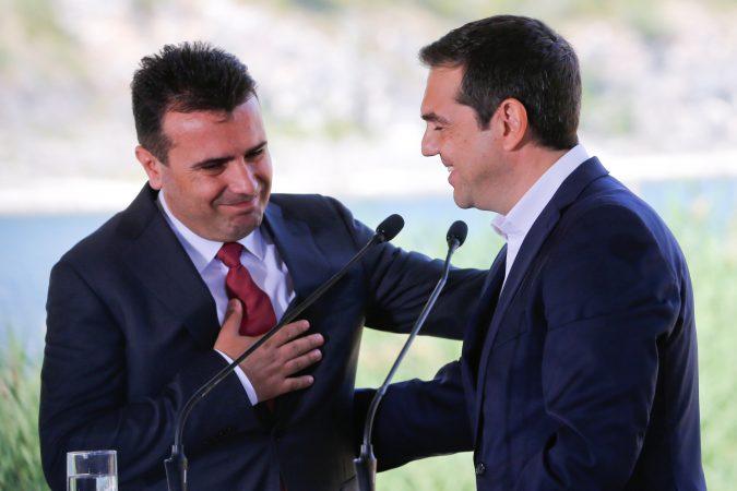 EMRI I MAQEDONISË/ Zaev: Marrëveshja me Greqinë pa kalkulime politike