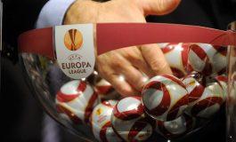 SHORTI NË EUROPA LEAGUE/ Favoritët njihen me rivalët e radhës...