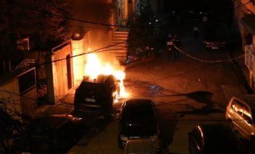 E FUNDIT NË TIRANË/ I vendoset eksploziv automjetit. Dyshohet se...