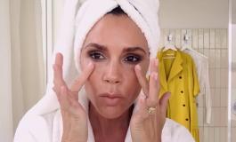KUJDESI I LËKURËS/ Këto janë 4 produktet e bukurisë që Victoria Beckham i përdor çdo ditë