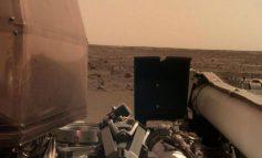 NASA regjistron tingujt e parë të erës në Mars