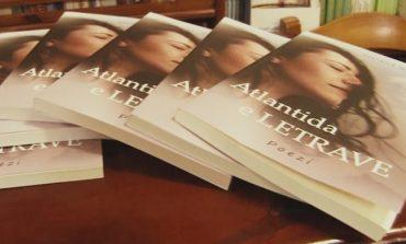"""""""ATLANTIDA E LETRAVE""""/ Delinda Muçollari prezanton librin e saj të parë"""