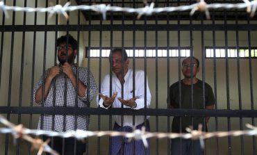 PËR SHKAK TË PUNËS/ 251 gazetarë janë në burg në të gjithë botën