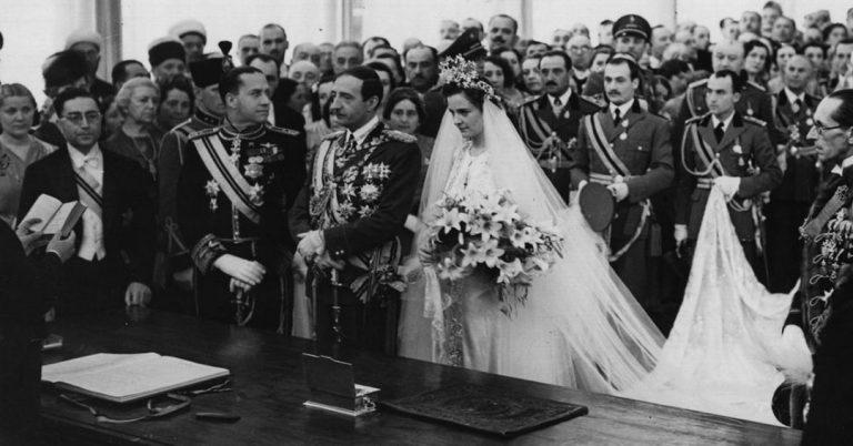 """MARTESA MBRETËRORE/ """"Sot Evropa do të ketë një tjetër mbretëreshë, Geraldinë Apponyi"""""""