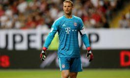 PAS SHORTIT NË CHAMPIONS/ Manuel Neuer: Ata janë të shpejt në klundërsulme, kanë dobësi në...