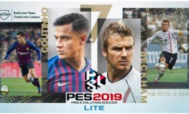 BËHUNI GATI/ Konami lançon një version falas të PES 2019