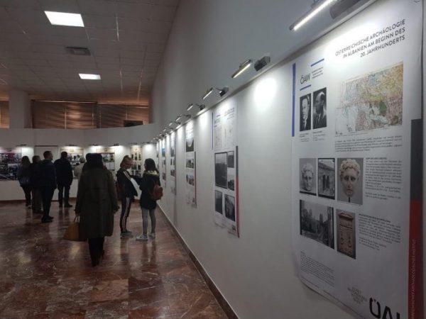 """KONTRIBUTET/ Prezenca """"austro-hungareze"""" në arkeologjinë shqiptare"""