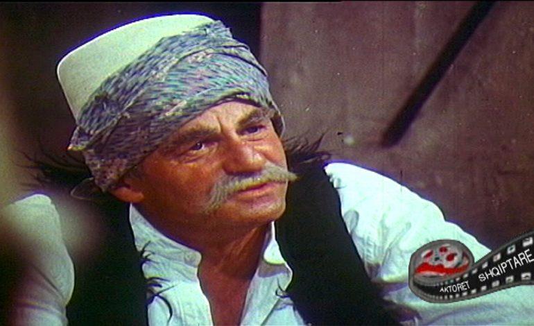 BOTA E ARTIT NË ZI/ Aktori shqiptar ndahet nga jeta në moshën 89-vjeçare (FOTO)