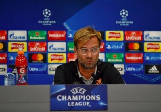 KLOPP ZBULON KUNDËRSHTARËT/ Ja dy rivalët që donte të shmangte në Champions League...