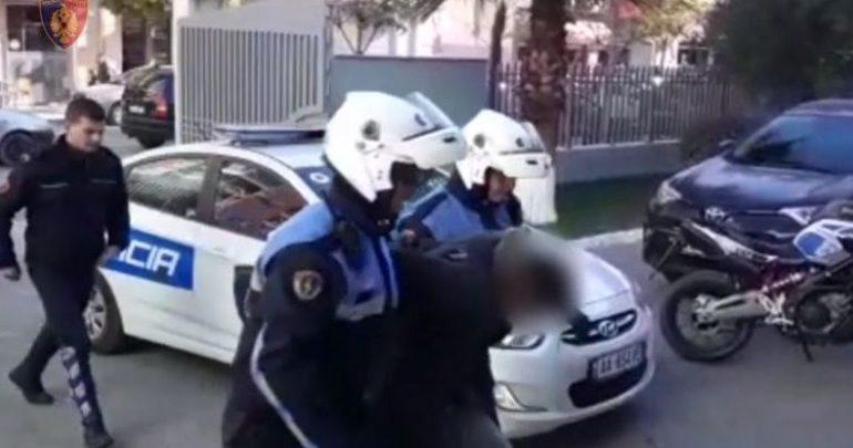 FSHIHEJ PËR TI SHPËTUAR BANDAVE/ Detajet: Si u ARRESTUA në Durrës kreu i grupit KRIMINAL italian