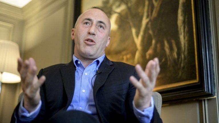USHTRIA E KOSOVËS/ Haradinaj zbulon telefonatën me Sekretarin e Përgjithshëm të NATO-s