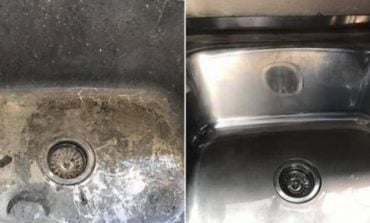 NJË TRUK I THJESHTË/ Dy përbërës të cilët e bëjnë lavamanin të duket si të ishte i ri