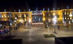 """""""MË DËGJO EDHE MUA""""/ Koncert kundër dhunës gjinore në Shkodër"""