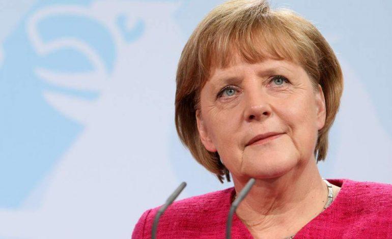 ZGJEDHJET NË CDU/ Kancelarja Merkel largohet pas 18 vitesh