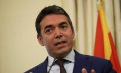Dimitrov: Maqedonia e ka pasur dëm të madh nga moszgjidhja e problemit të emrit