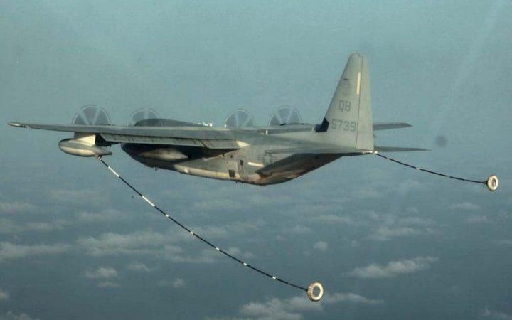 PËRPLASJA NË BRIGJET E JAPONISË/ Gjashtë të zhdukur pas përplasjes së 2 avionë ushtarakë amerikanë