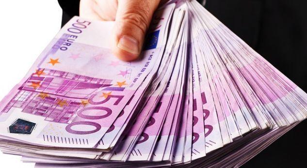 Euro arrin REKORD të ri të 11 viteve të fundit, sot u këmbye me…