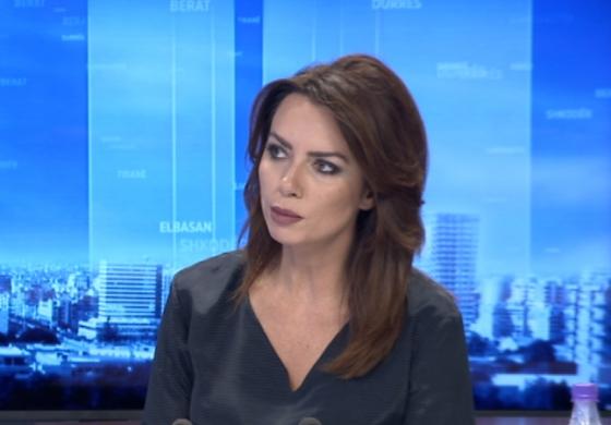 """""""2018, VIT I ZYMTË PËR PD""""/ Grida Duma: Opozita nuk duhet të ketë dëlir se..."""