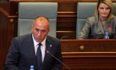 """""""FSK""""/ Haradinaj konfirmon emrin e Ushtrisë së Kosovës"""