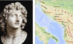 """LIBRI """"EPIRI""""/ Zbulime të reja për historinë e Molosit, dajës së Aleksandrit të Madh"""