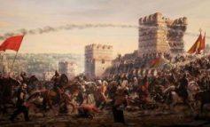 BOMBARDIMI I PAMËSHIRSHËM/ Si e pushtuan osmanët kryeqytetin e Bizantit, Konstandinopojën