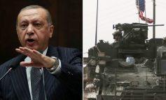 TRUPAT KURDE/ Erdogan, thirrje SHBA-ve: Ndërhyni ose do t'i spastrojmë