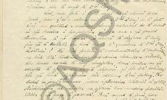 DEL LETRA/ Ja çfarë i shkruanin 100 vjet më parë studentët shqiptarë të Vjenës presidentit Wilson