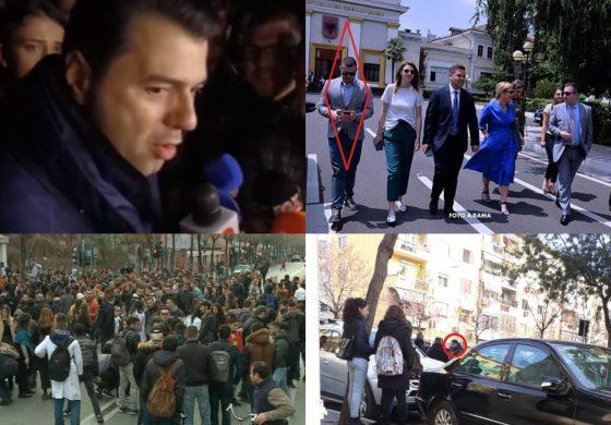 SONDAZHI/ Për çfarë PROTESTON opozita? Si votojnë shqiptarët (FOTO)