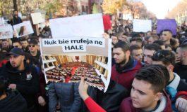 KRESHNIK SPAHIU/ Mos bëni gabimin e Lulzim Bashës, që iu ul Ramës në takim!
