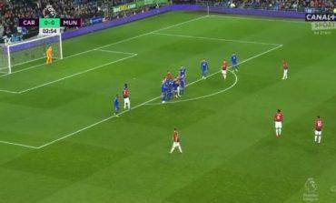 MAN UNITED NË EPËRSI/ Rashford shënon super gol nga goditja e dënimit (VIDEO)