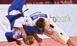 2 XHUDISTETET KOSOVARE NË FINALE/ Distria Krasniqi dhe Nora Gjakova sigurojnë medalje në Kinë
