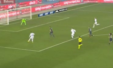Interi kalon në avantazh, shënon golin Perisic (VIDEO)