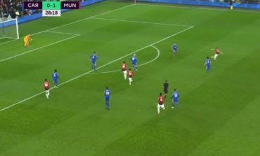 MAN UNITED THELLON SHIFRAT/ Kalojnë në avantazh me 2 gola të shpejtë (VIDEO)