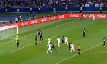 REAL MADRIDI THELLON SHIFRAT/ Shënohet goli nga kapiteni Ramos (VIDEO)