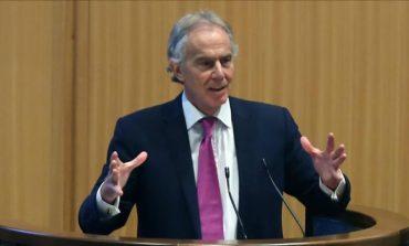 BREXIT/ Tony Blair thirrje për një referendum të dytë