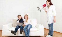 NUK JU BINDEN FËMIJËT? 8 rregullat që çdo prind duhet t'i dijë